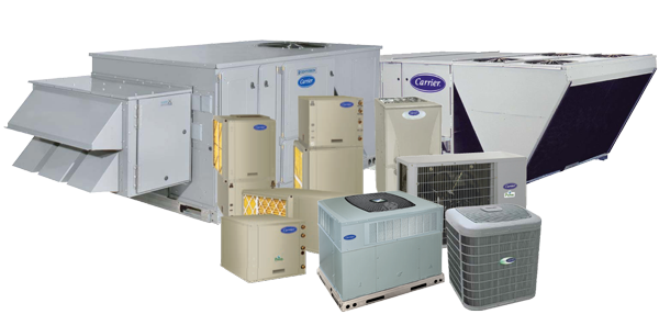 Rooftop Units Corcoran Heating And Air Conditioning