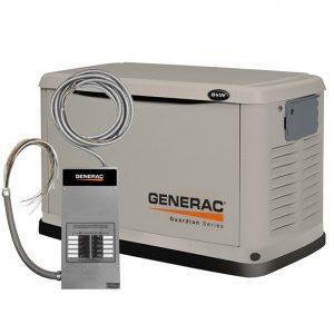 Generac 8 KW
